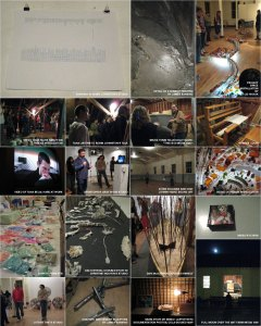 headlands center for the arts post open house walkable photo collage