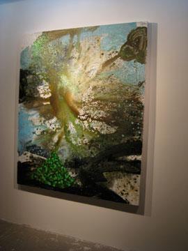 David Huffman at Patricia Sweetow Gallery
