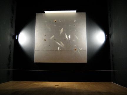 Julio Le Parc's Continuous Mobile, Continuous Painting
