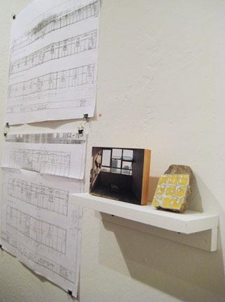 Verity-Jane Keefe's project on a housing estate in Barking, East London.
