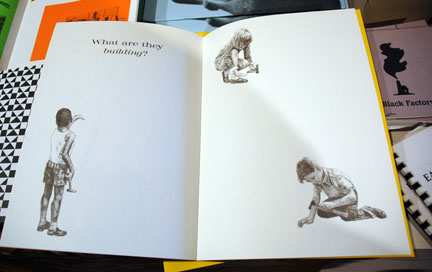 What is sculpture, book by Simon and Tom Bloor