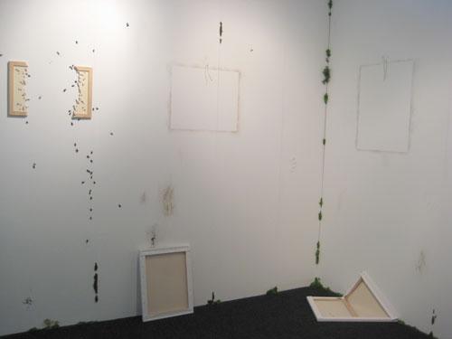 Jorge Perianes, Galeria Adhoc, Vigo, Volta