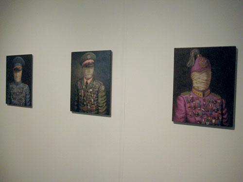 Willem Andersson, Gallery Niklas Belenius, Volta