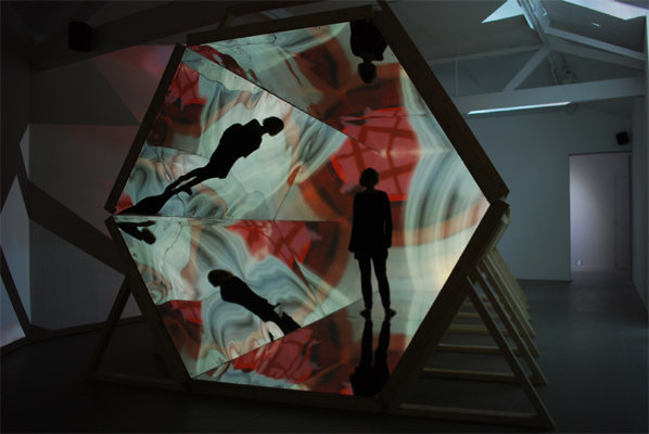 Art Project Spaces London