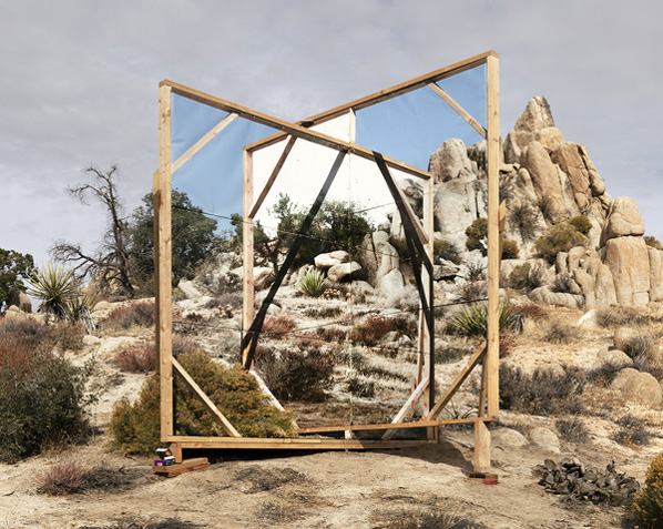 Chris Engman, Permeation, 2012, archival inkjet print, 38 x 48 in, edition of 6, Courtesy of Luis De Jesus Los Angeles. Source: re-title.com.
