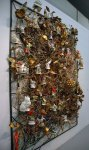 Nick Cave. Jack Shainman Gallery, New York.