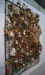 Nick Cave. Jack Shainman Gallery, New York.