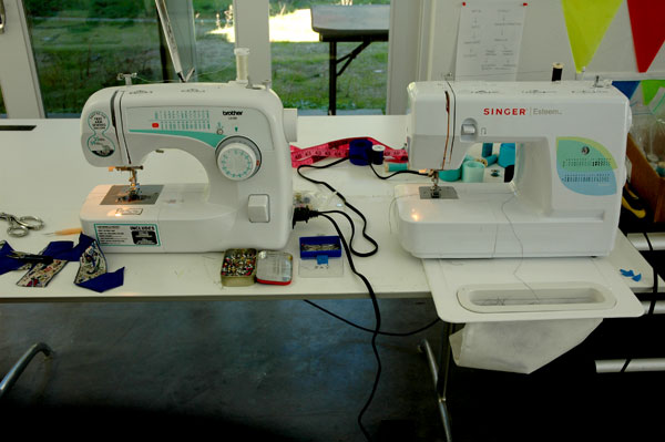 sewing-machines
