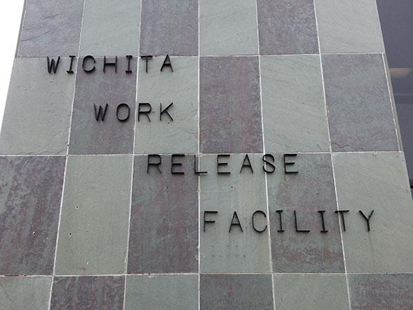 Wichita Work Release Facility