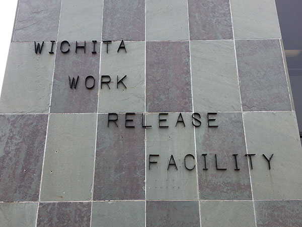Wichita Work Release Facility